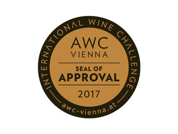 AWC Seal of approval
